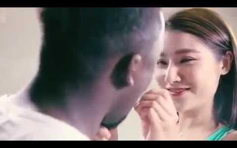 El anuncio chino más racista de la historia