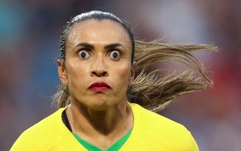 Las mejores jugadas del campeonato del mundo de Fútbol femenino