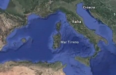 Hay un nuevo héroe anónimo en Italia