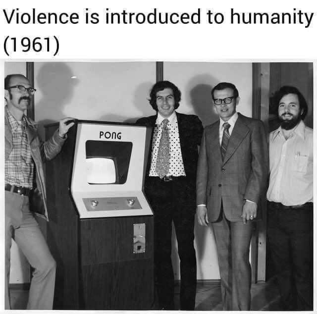 De los videojuegos, sobre todo de los videojuegos
