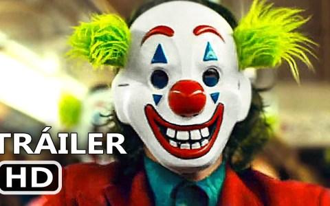 Nuevo trailer de JOKER