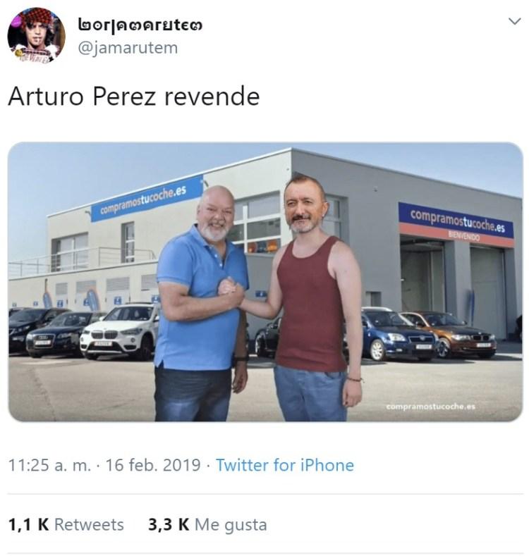 Compramos tu cáncer