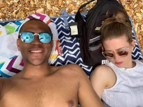 Un mes haciéndose fotos de riesgo con su futura mujer