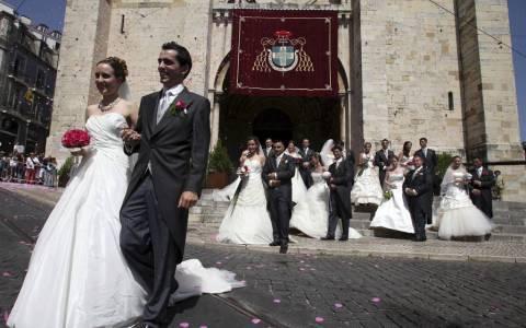 Y después del verano... llega el divorcio. 6 de cada 10 matrimonios fracasan