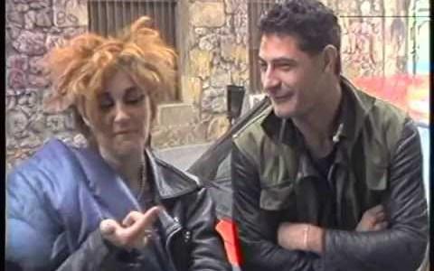 Bilbao en 1986