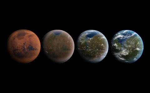 Elon Musk presenta el Starship Mk1: la nave con la que espera llegar a Marte