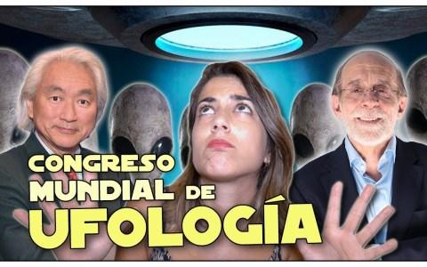 Entrevistando a ufólogos, aliens y abducidos