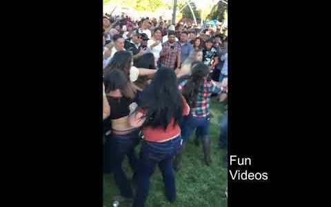 Menos violencia, más baile ☮️