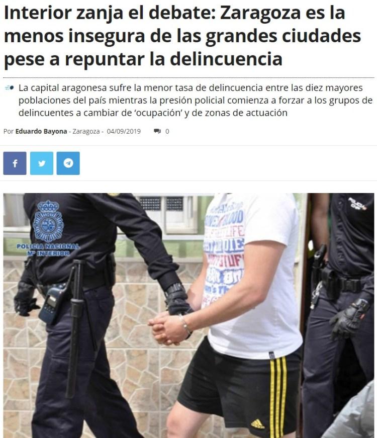 A Delfín Asturiano se le está llenando la ciudad de chusma