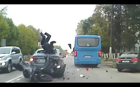 ¡Siga a ese autobús!