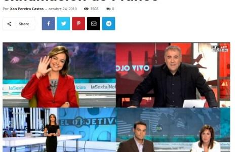 ¡Más periodismo!