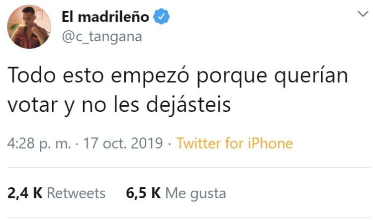 C_tangana ha encontrado el origen del problema catalán