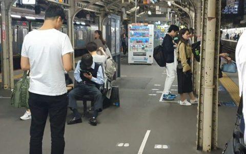 """Hoy en """"cosas que te puedes encontrar en Japón""""... El bolsillo de Doraemon"""