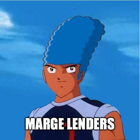 Veo un potencial Mark Lenders aquí...