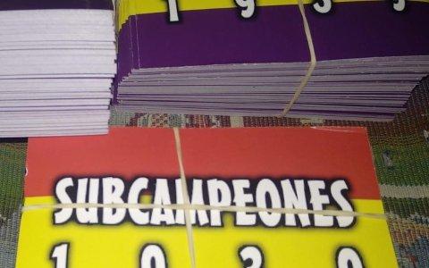 Alguien está llenando las calles de Madrid con estas pegatinas