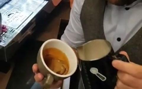 El café como a ti te gusta