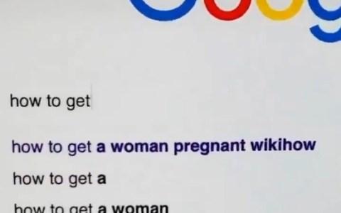 """""""Cómo dejar embarazada a una mujer"""""""