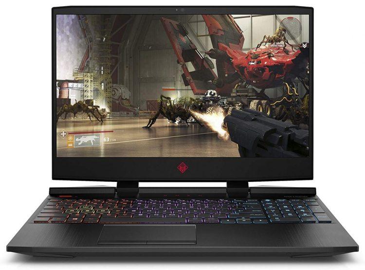 Oportunidad para los que necesiten un portátil gamer