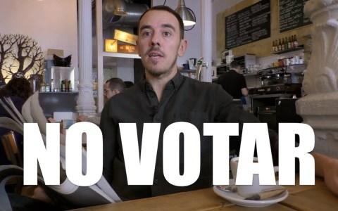 #YoNoVoto | Pantomima Full
