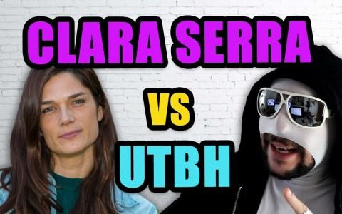Debate: Clara Serra vs UTBH