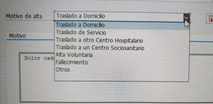 """Acude a urgencias en Lanzarote y le dan el alta """"por fallecimiento"""""""