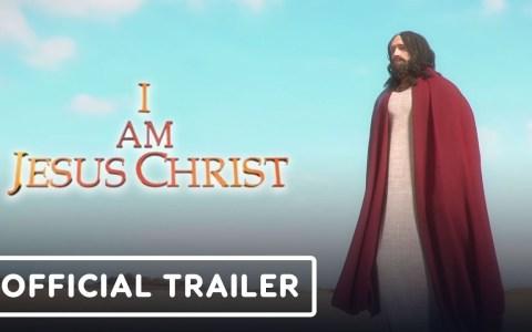 I Am Jesus Christ: el juego basado en el Nuevo Testamento