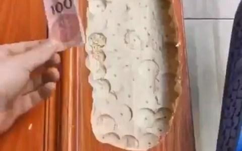 Shakita ocultando sus bienes del fisco español
