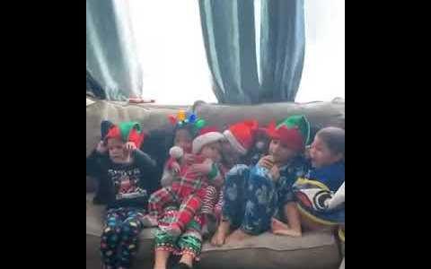Son traumas navideños sanos