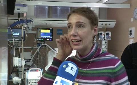 Una mujer sobrevive a más de 6 horas de paro cardiaco con hipotermia en el pirineo, y sin daños neurológicos