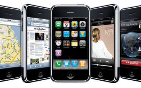 Presentación del iPhone (2007): el último producto revolucionario de Apple