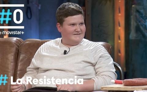 Broncano entrevista a Miquel Montoro, el niño de los pilotes