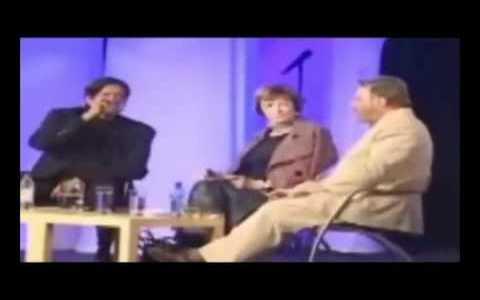 Lo mejor de Christopher Hitchens (Subtitulado)