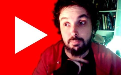 """Los inicios de Loulogio: """"empecé subiendo vídeos para mi amigo Jonny, de Martorell"""""""