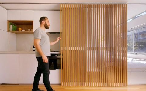 ¿Se puede vivir en un apartamento de 24 metros cuadrados?