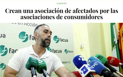 España está entrando en bucle