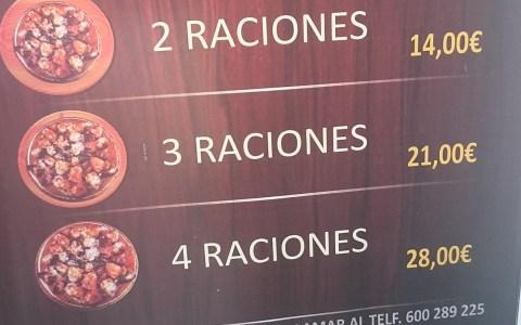 Hay un asperger suelto por Pontevedra...