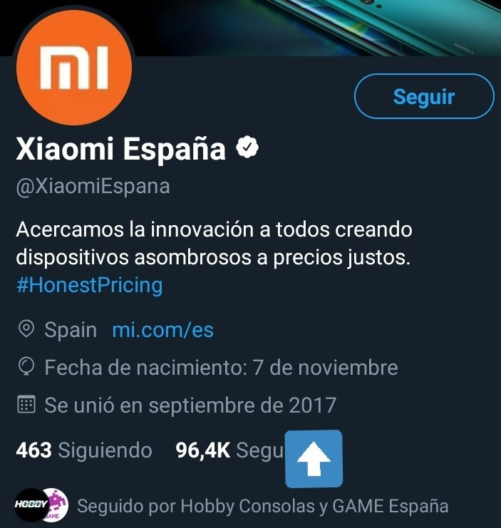 El CM de Xiaomi se ha bugueao
