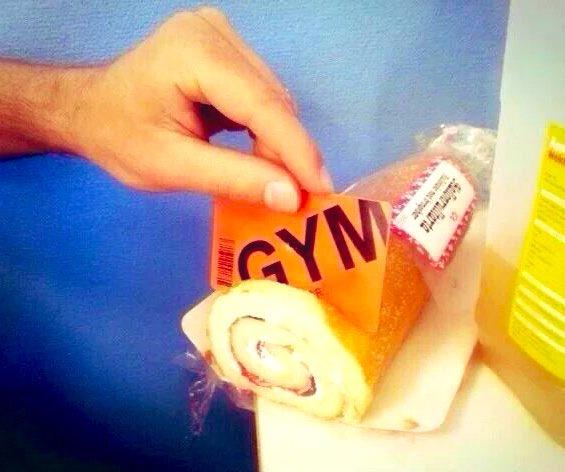 Propósito 2020: usar más la tarjeta del Gym