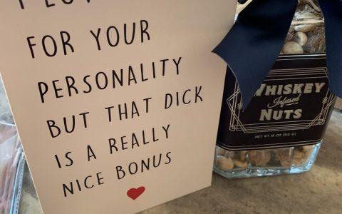 La mejor postal de San Valentín