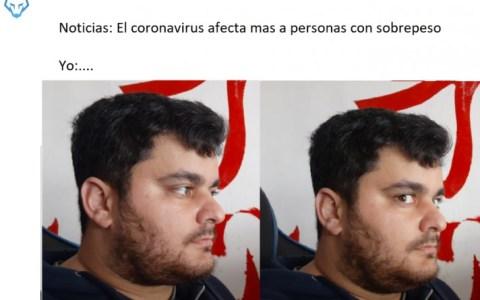 ¡Batalla de gordos!