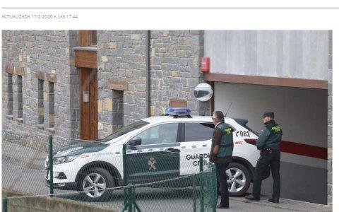 """""""Podría haber alegado que lo mató en defensa propia""""... #AlgoHabraHecho CONFIRMED"""