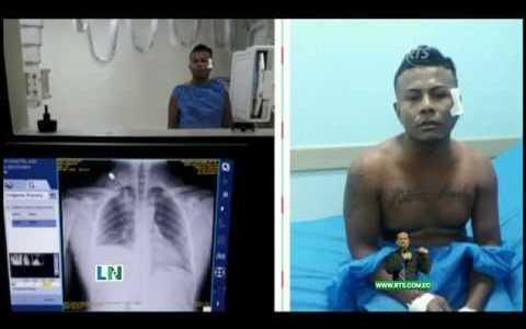 Dos sicarios se cuelan en un hospital y acaban con la vida de uno de los ingresados