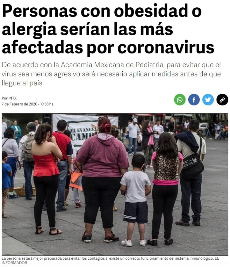 Estúpido y hitleriano coronavirus...