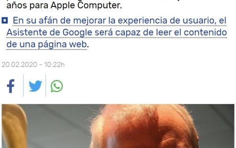 Muere el inventor del Copy-paste :c