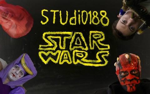 Star Wars: El despertar de Hacendado