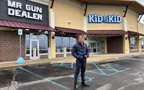 El finolier Will Smith Zoolander Gilito estuvo en Michigan la semana pasada, y descubrió lo mucho que saben los yankis de venta cruzada