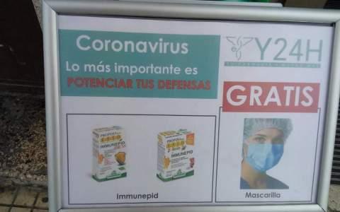 #Carroñavirus