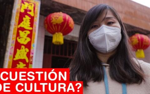 Buenas noticias en China: El virus parece estar remitiendo de forma importante