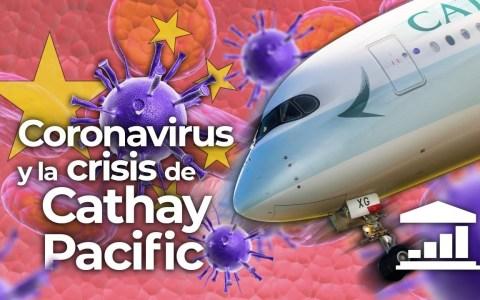 Coronavirus y la crisis de Cathay Pacific | Visual Politics