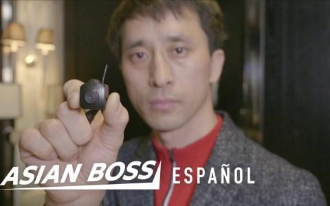 El mejor cazador de cámaras espía de Corea quiere poner fin a las grabaciones ilegales